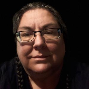 Headshot of Barb