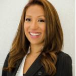 Headshot of Erika Rosales