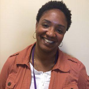 Headshot of Monique